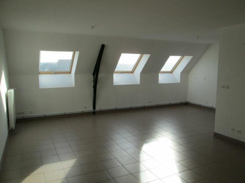 Location Appartement 4 pièces à Danizy - vignette-1