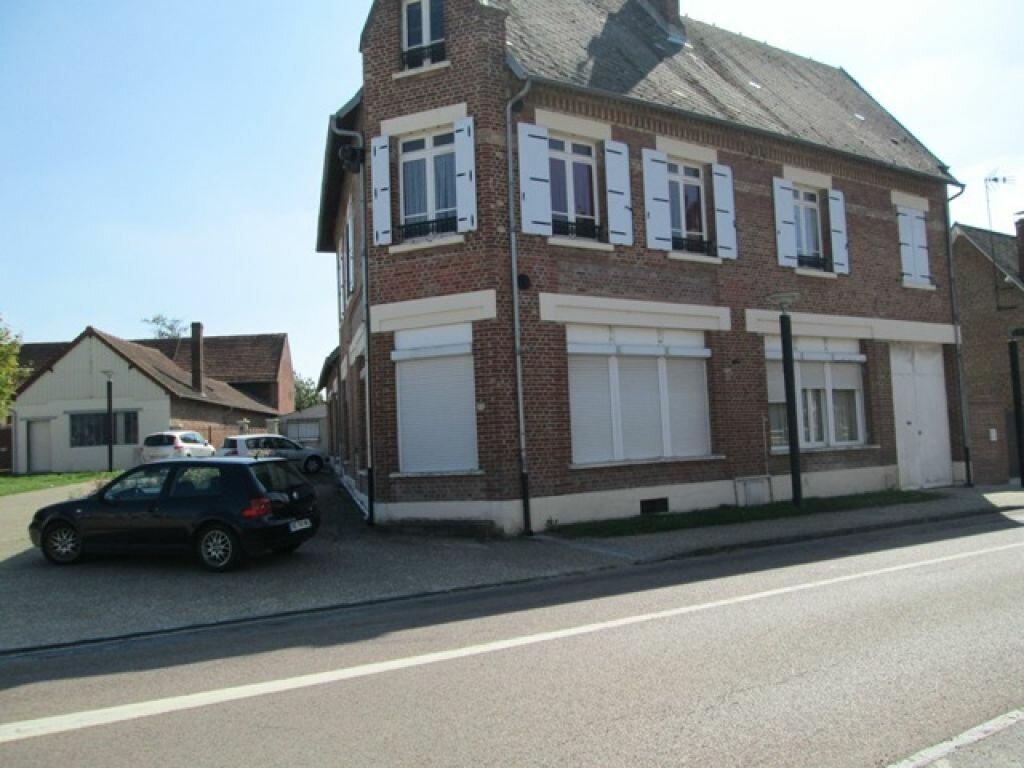 Location Appartement 3 pièces à Jussy - vignette-1