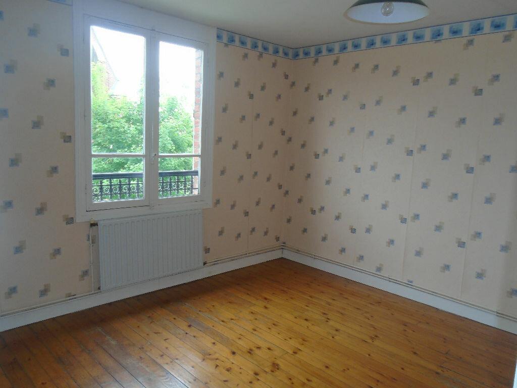 Location Appartement 3 pièces à Jussy - vignette-6