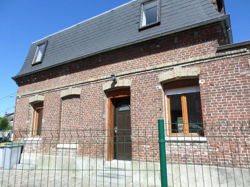 Location Maison 6 pièces à Danizy - vignette-1