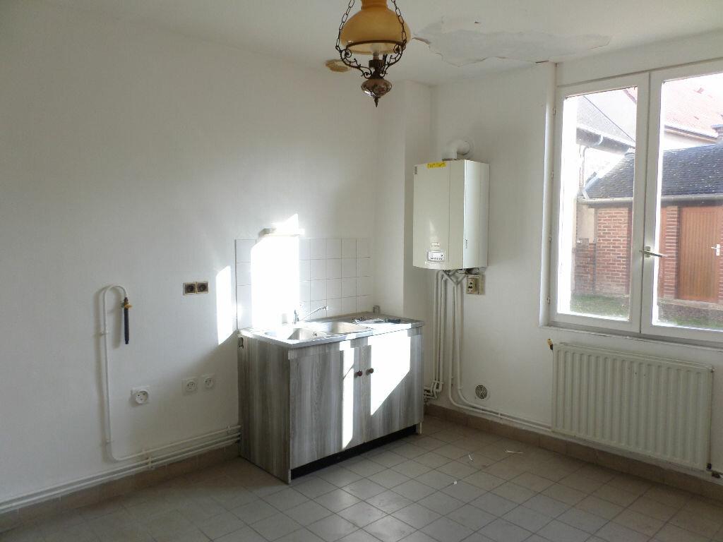 Location Appartement 1 pièce à Jussy - vignette-1