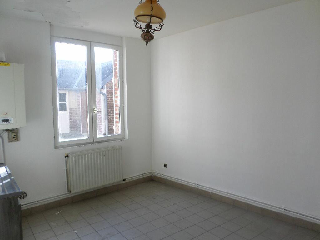 Location Appartement 1 pièce à Jussy - vignette-2
