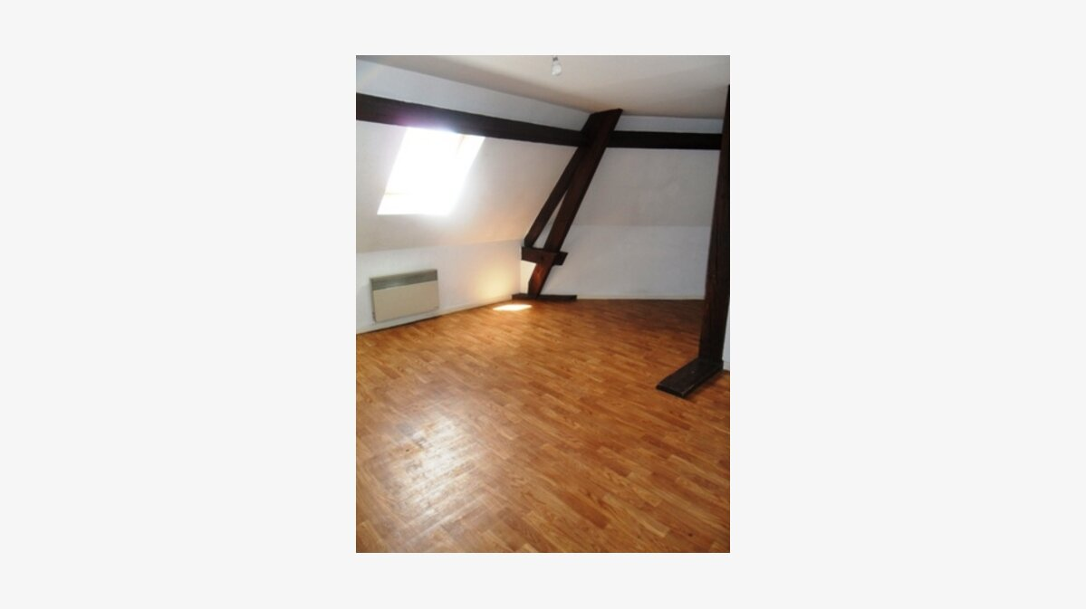 Location Appartement 2 pièces à Chauny - vignette-1