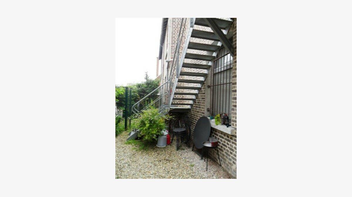 Location Appartement 3 pièces à Flavy-le-Martel - vignette-9