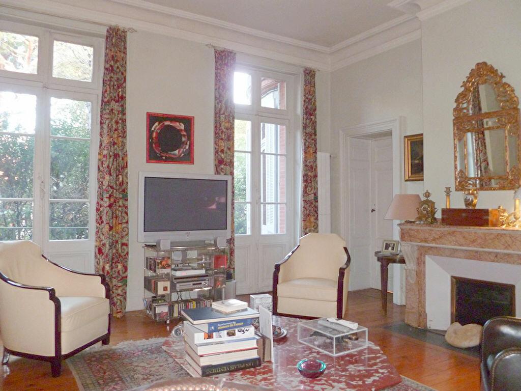 Achat Appartement 8 pièces à Toulouse - vignette-1