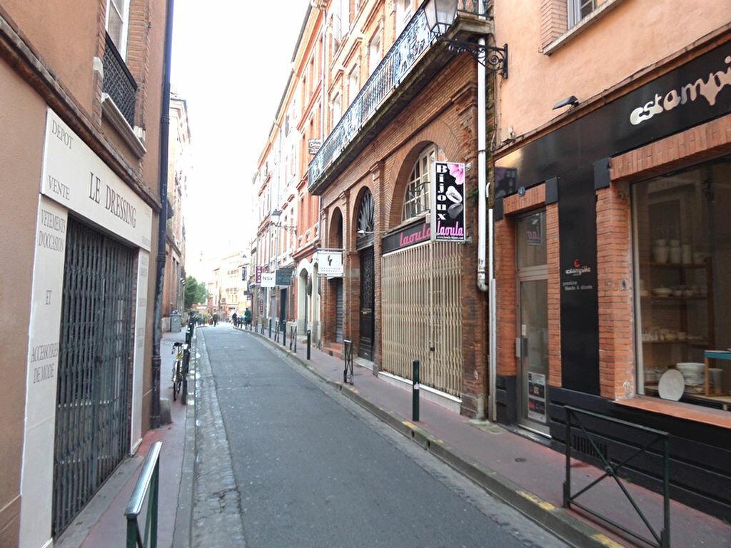 Achat Cession de droit au bail  à Toulouse - vignette-1