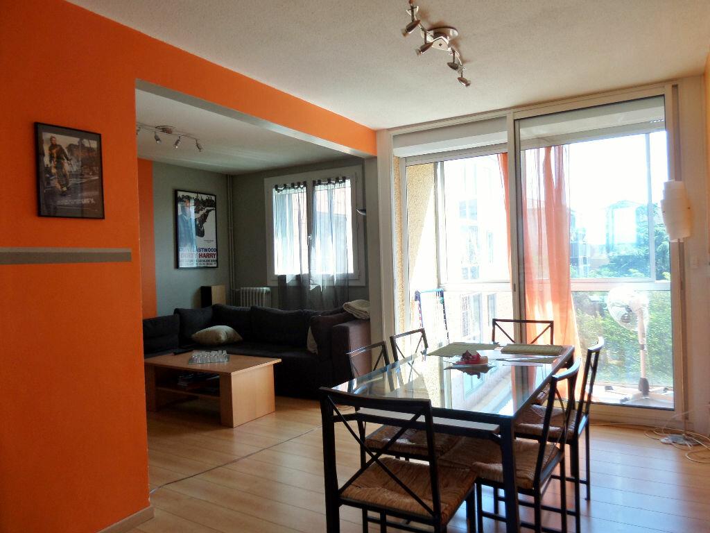 Achat Appartement 3 pièces à Blagnac - vignette-1