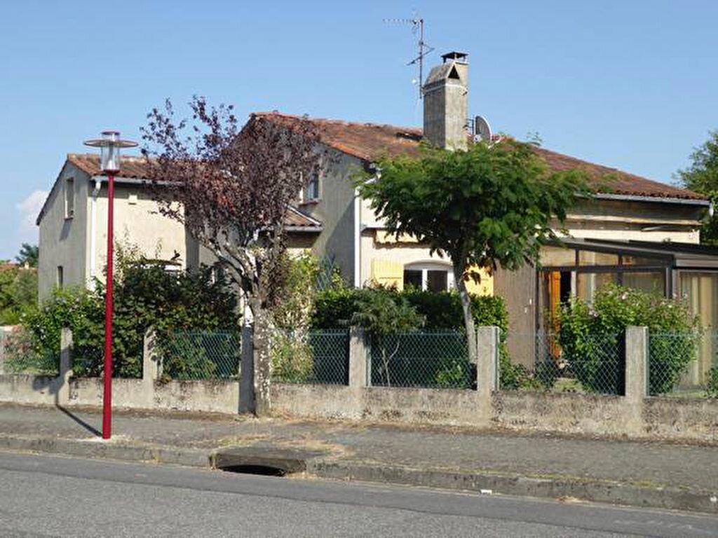 Achat Maison 6 pièces à Ramonville-Saint-Agne - vignette-1