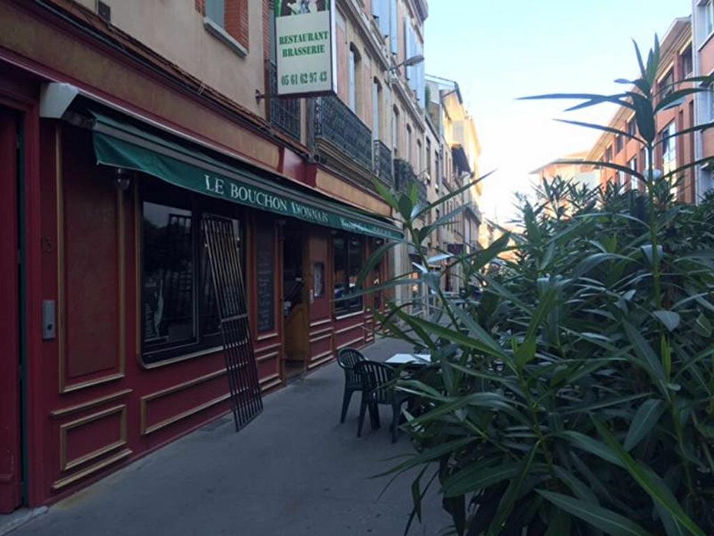 Achat Fonds de commerce  à Toulouse - vignette-3