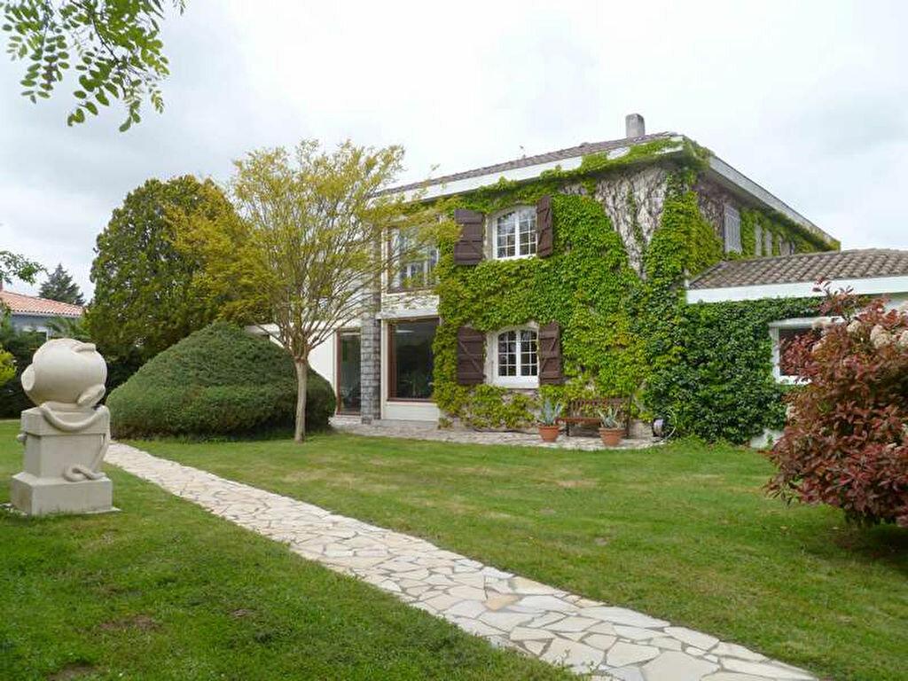 Achat Maison 7 pièces à Labarthe-sur-Lèze - vignette-1