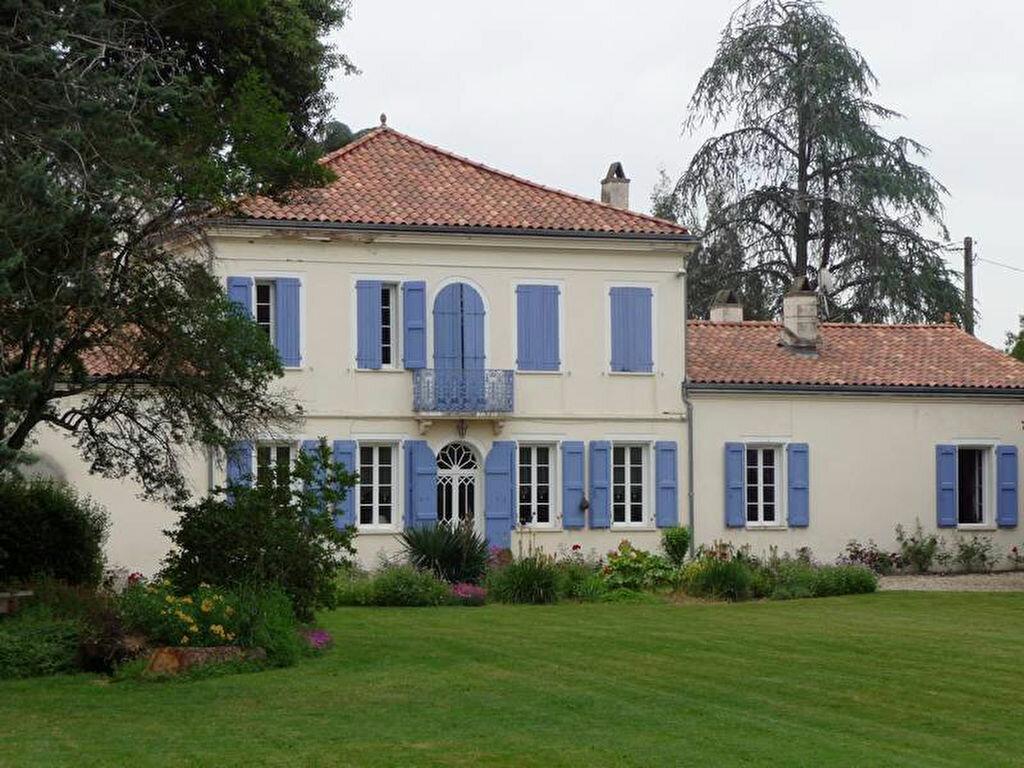 Achat Maison 10 pièces à Buzet-sur-Tarn - vignette-1