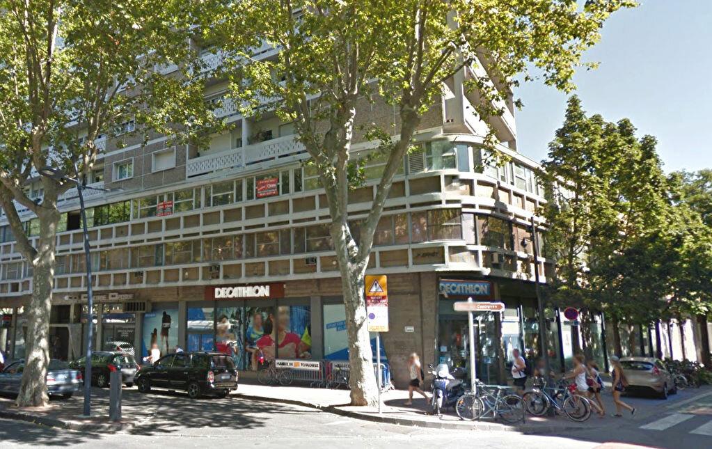 Achat Bureaux  à Toulouse - vignette-1