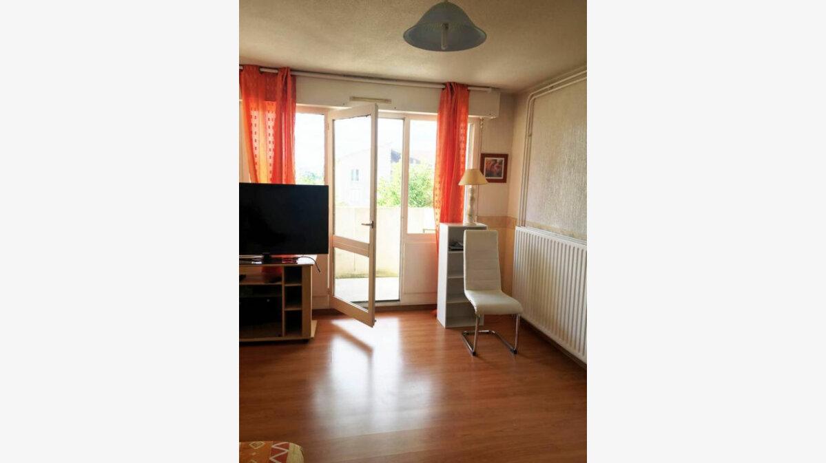Achat Appartement 1 pièce à Blagnac - vignette-1