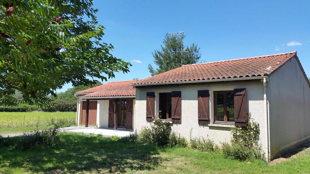Achat Maison 4 pièces à Villenouvelle - vignette-1