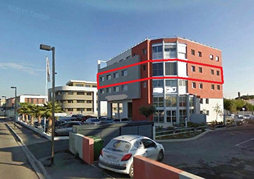 Location Bureaux  à Nîmes - vignette-1