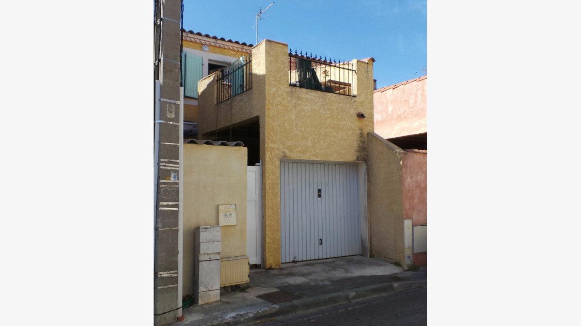 Achat Maison 3 pièces à Nîmes - vignette-1