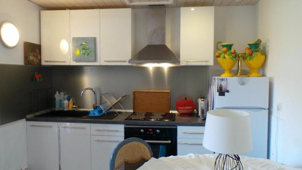 Achat Appartement 3 pièces à Nîmes - vignette-3