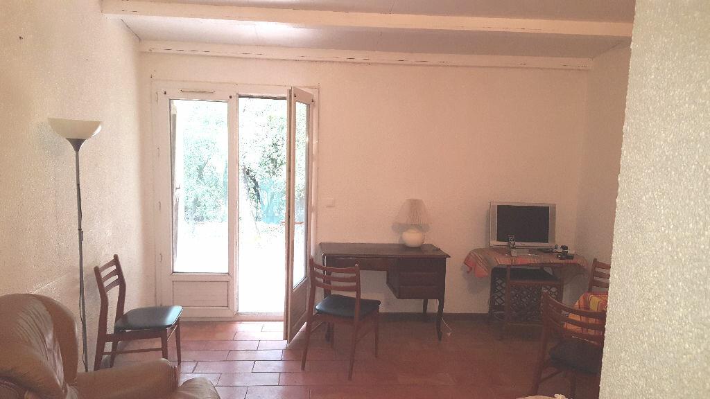 Achat Maison 2 pièces à Nîmes - vignette-3