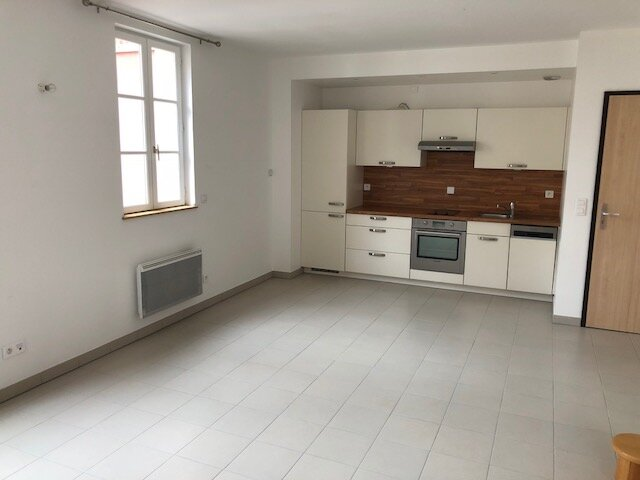 Location Appartement 2 pièces à Clermont - vignette-1