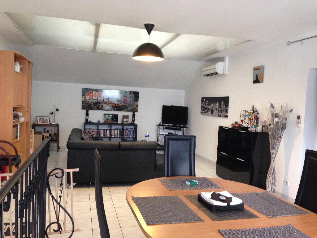Achat Appartement 5 pièces à Clermont - vignette-1