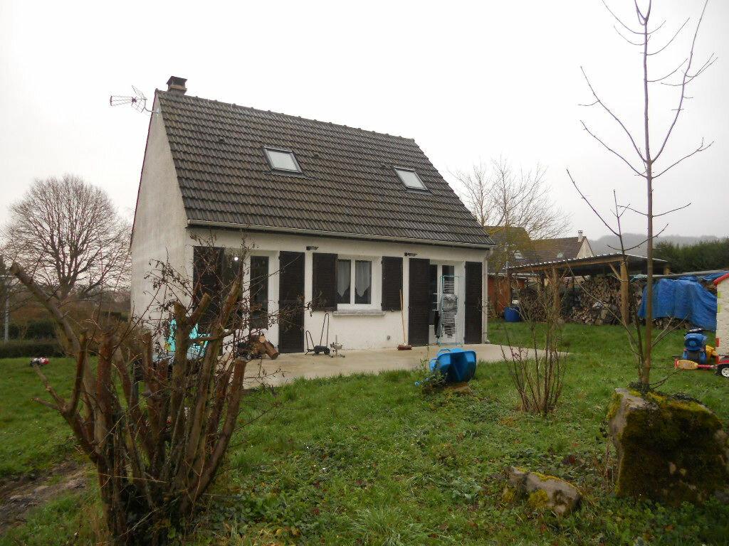 Achat Maison 4 pièces à Breuil-le-Sec - vignette-1
