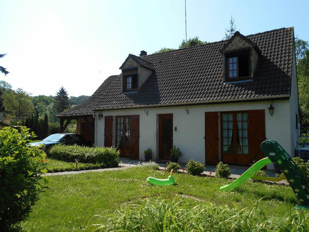 Achat Maison 6 pièces à Thury-sous-Clermont - vignette-1