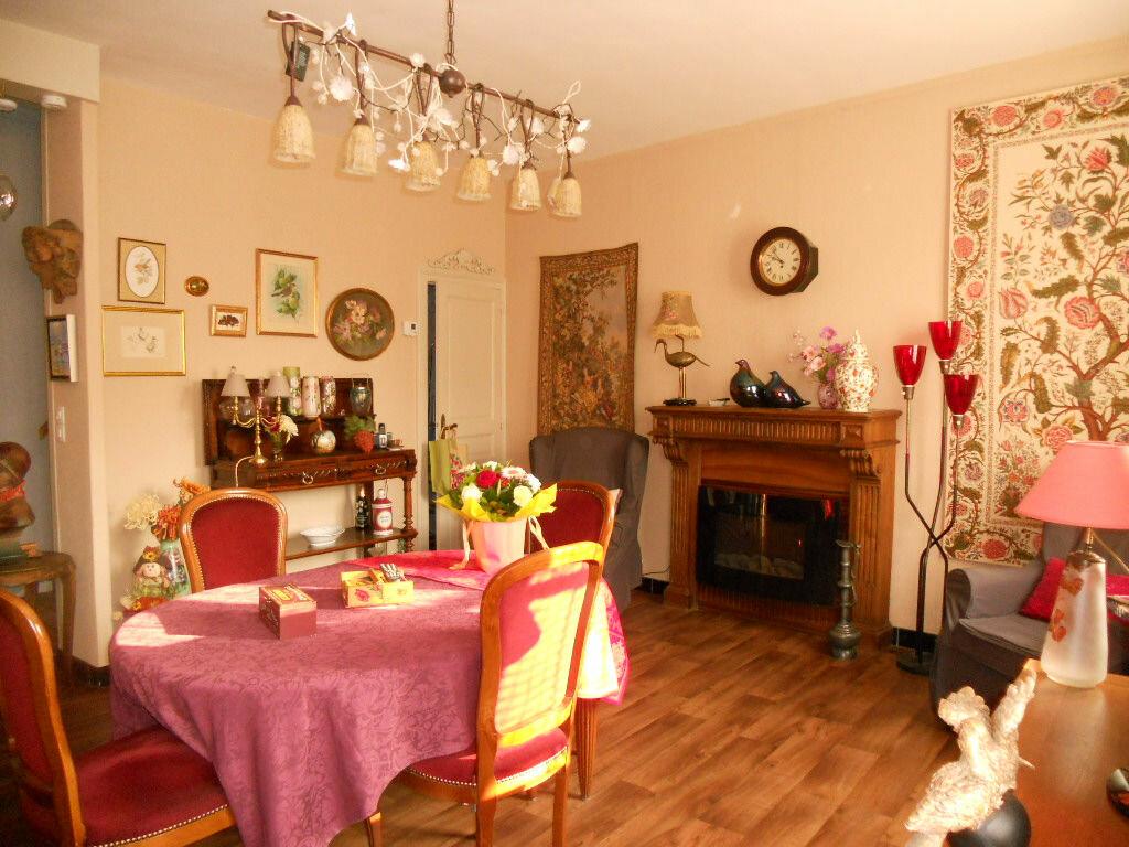Achat Maison 7 pièces à Breuil-le-Vert - vignette-1