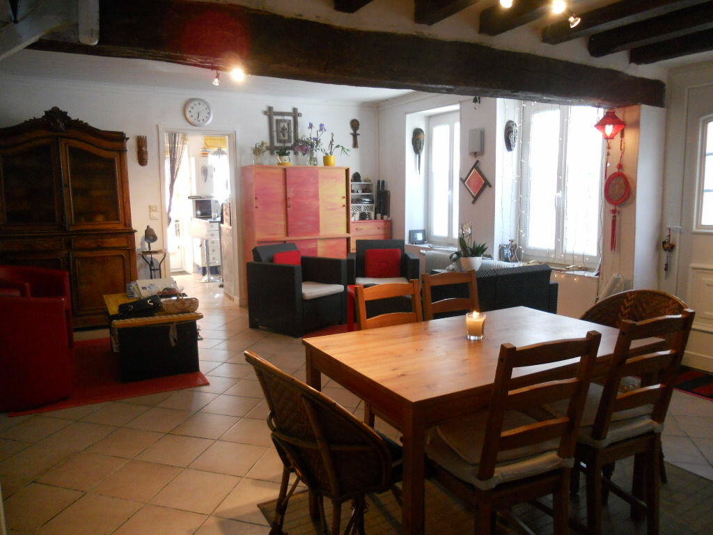 Achat Maison 5 pièces à Mouy - vignette-1