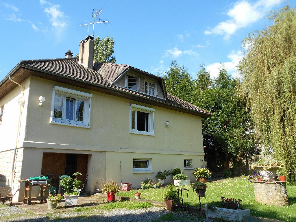 Achat Maison 6 pièces à Breuil-le-Vert - vignette-1