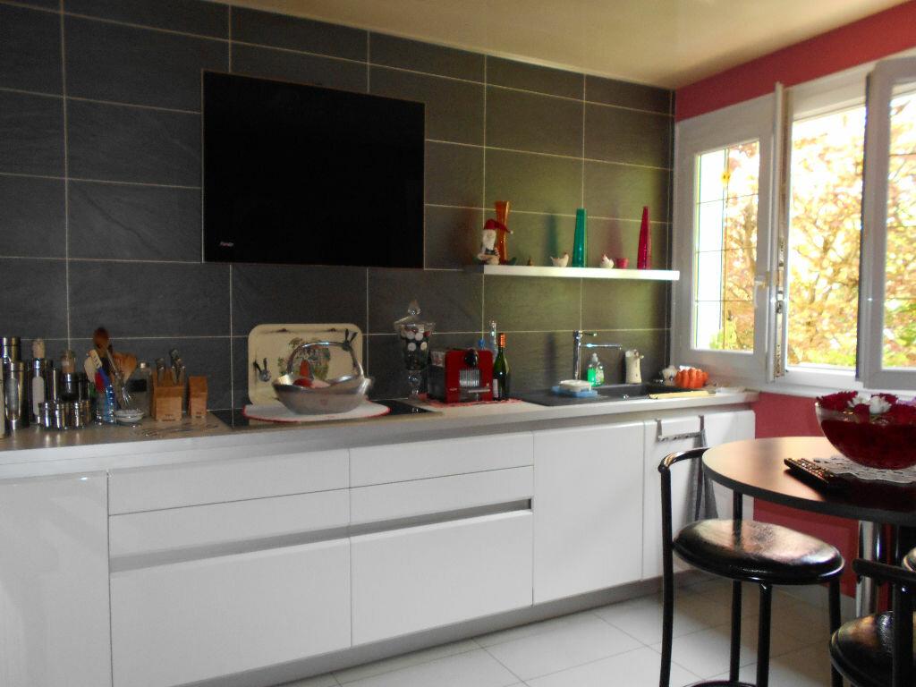 Achat Maison 6 pièces à Breuil-le-Vert - vignette-2