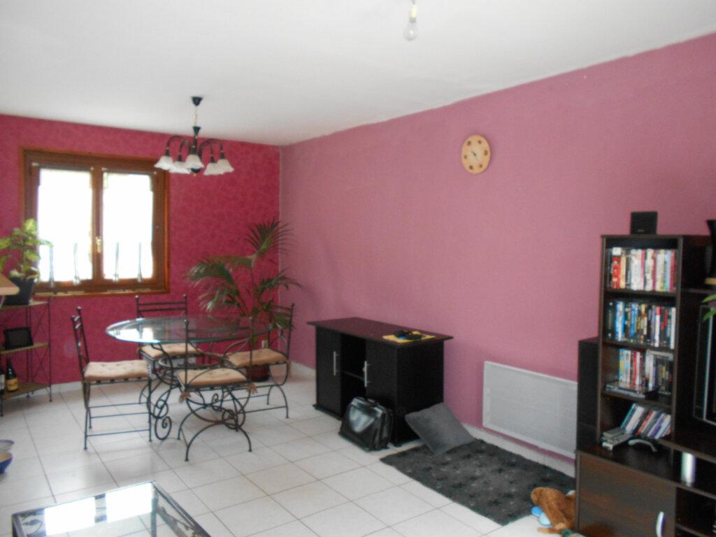 Achat Maison 4 pièces à Thury-sous-Clermont - vignette-1