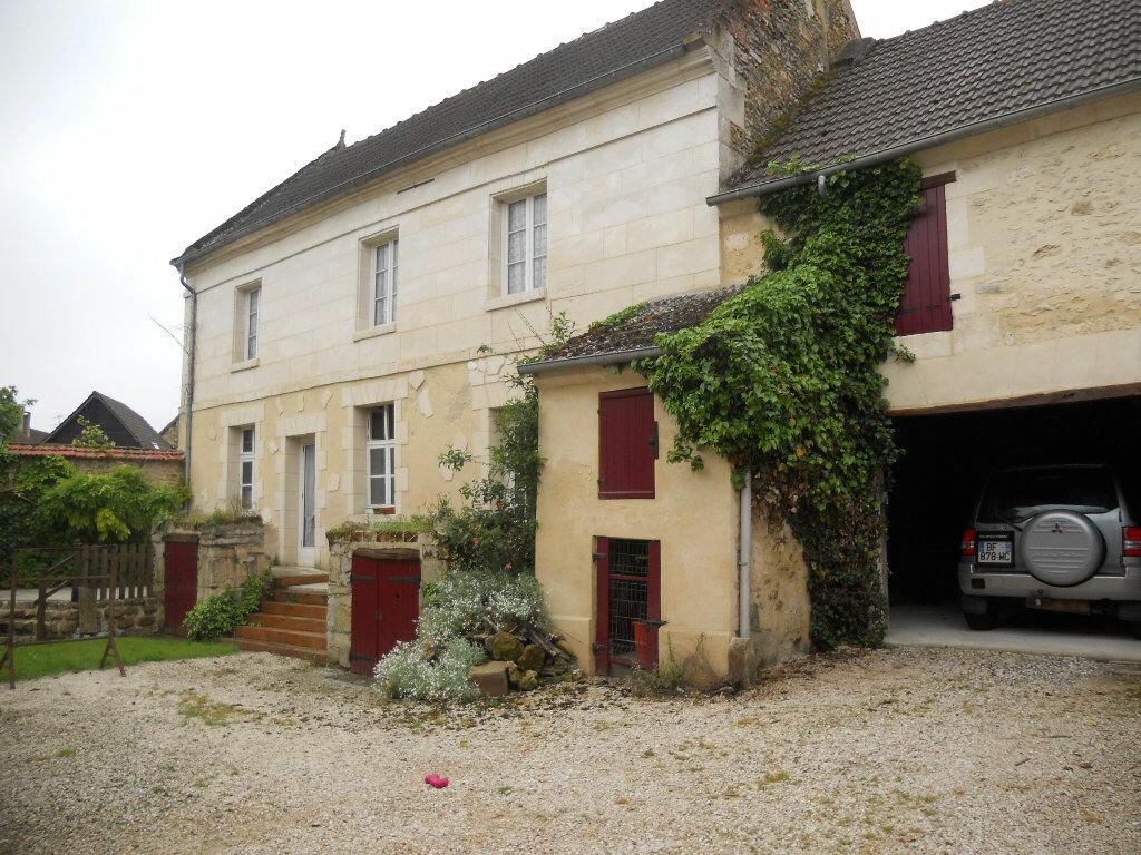 Achat Maison 6 pièces à Bailleval - vignette-1