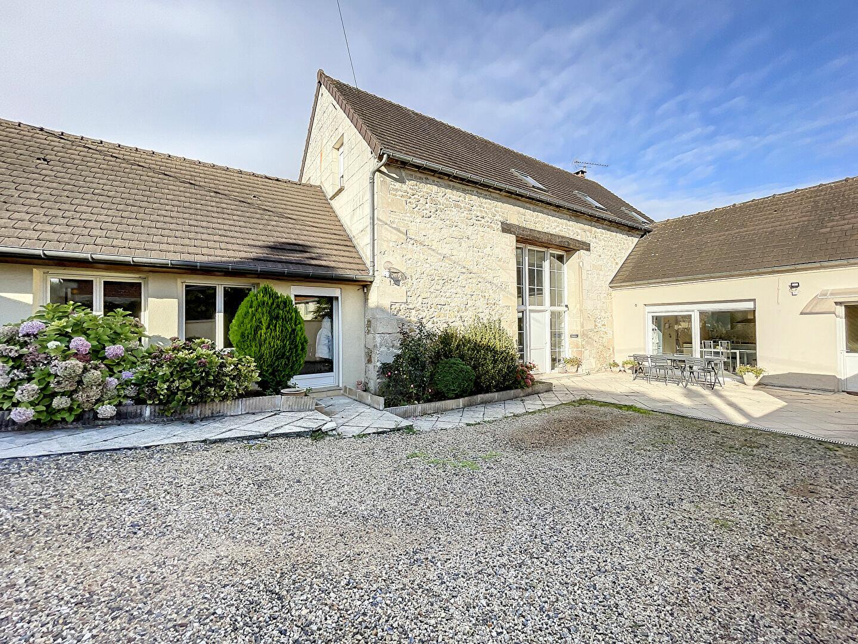 Achat Maison 8 pièces à Breuil-le-Vert - vignette-1