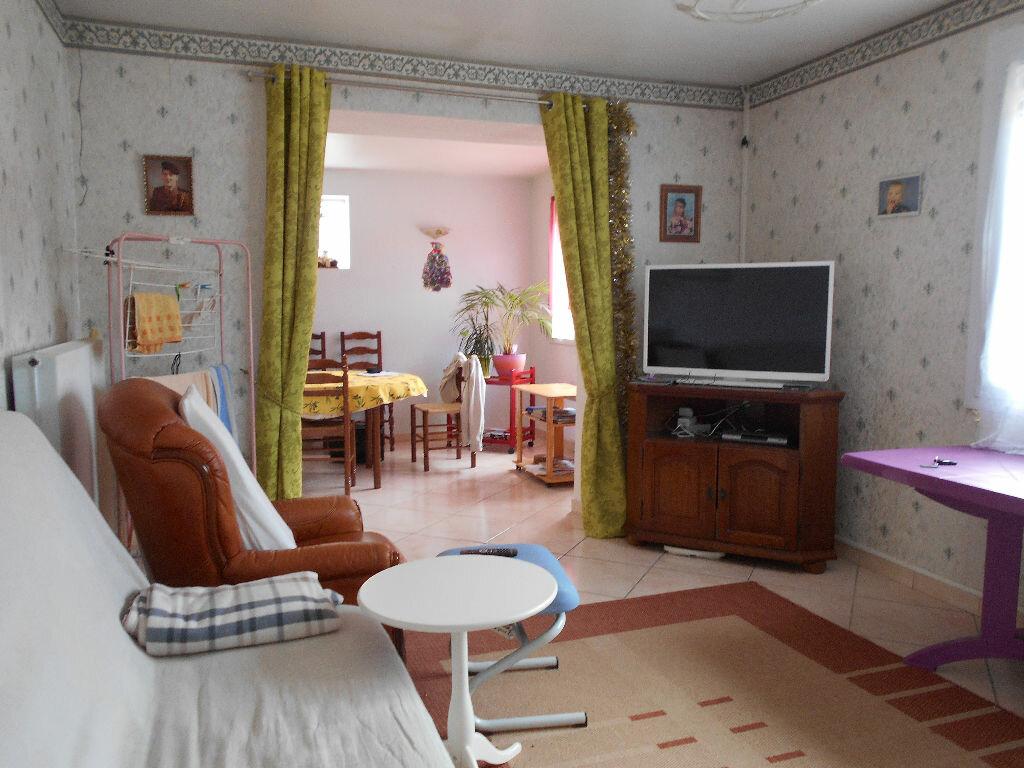 Achat Maison 4 pièces à Cauffry - vignette-1