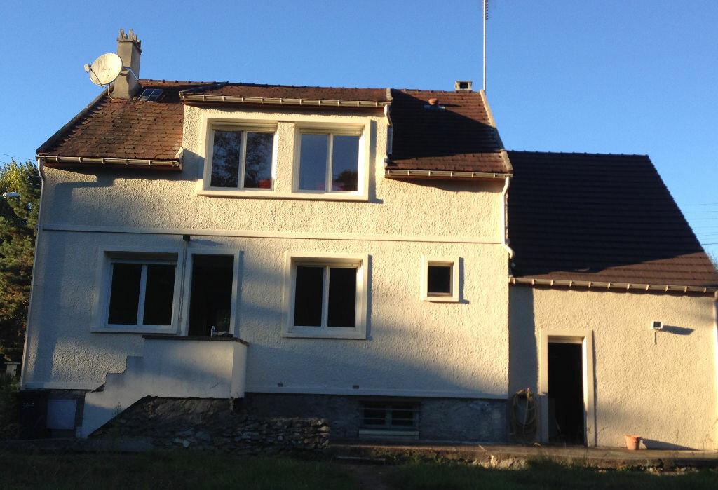 Achat Maison 7 pièces à Clermont - vignette-1