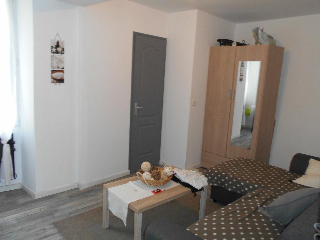 Achat Appartement 2 pièces à Clermont - vignette-1