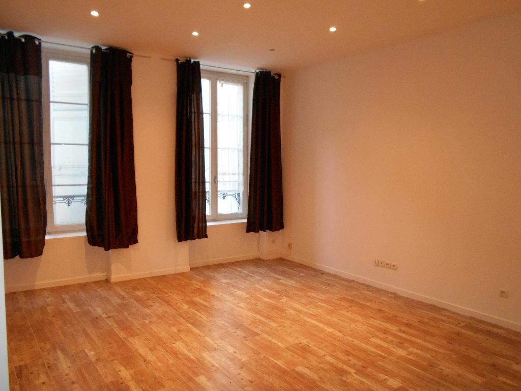 Achat Appartement 3 pièces à Clermont - vignette-1