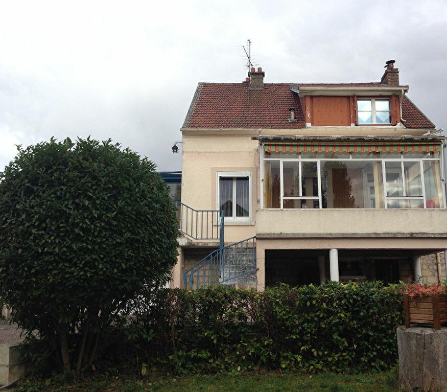 Achat Maison 5 pièces à Clermont - vignette-1