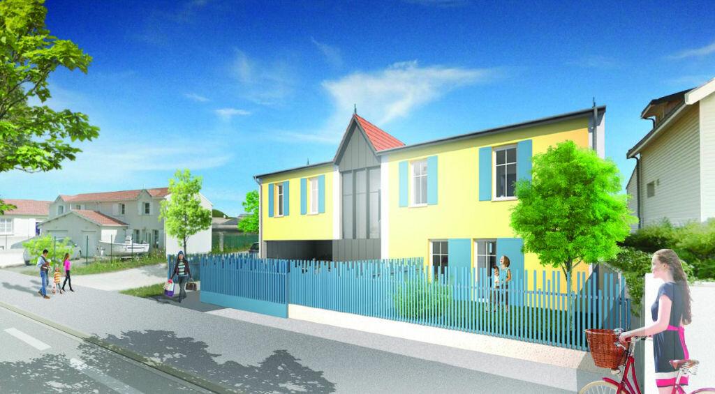 Achat Appartement 4 pièces à Châtelaillon-Plage - vignette-1