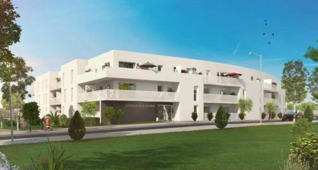 Achat Appartement 2 pièces à Saint-Xandre - vignette-1