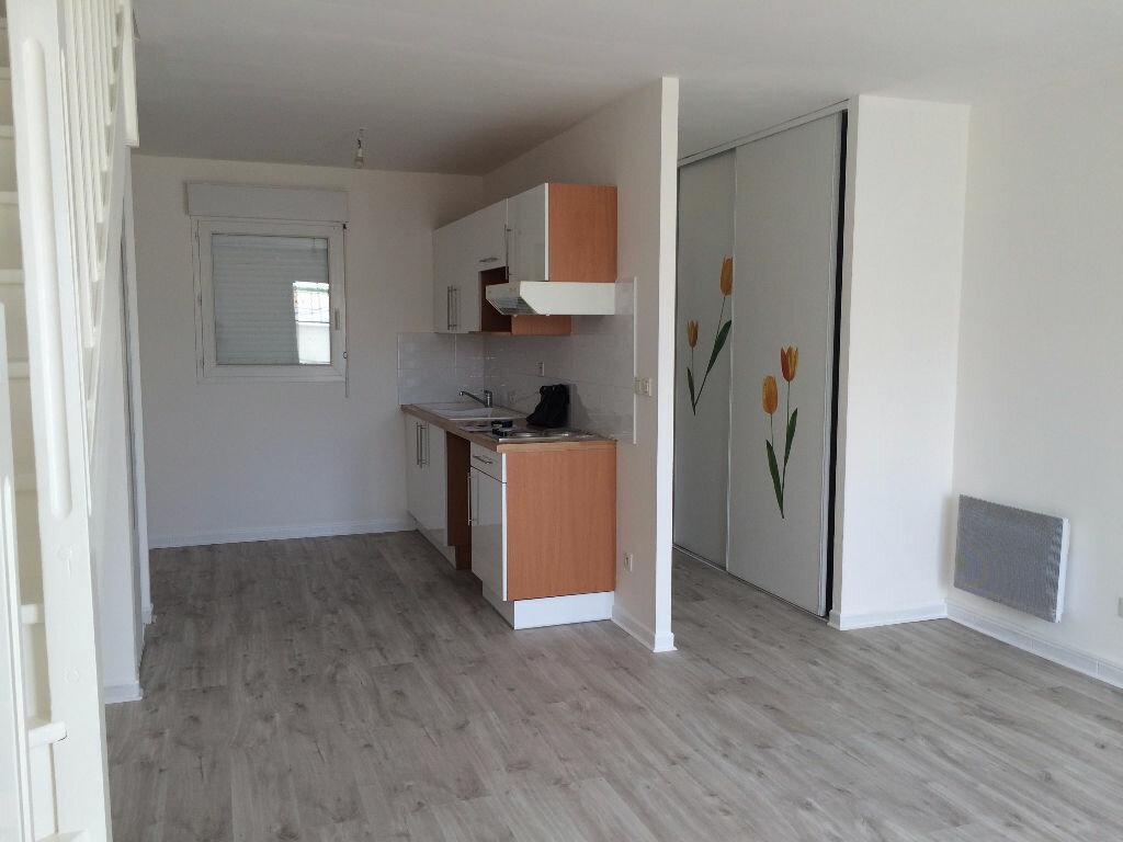 Location Maison 3 pièces à Aytré - vignette-1