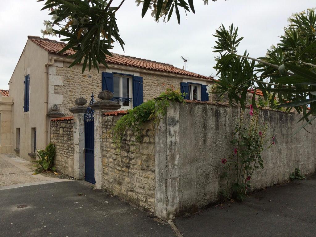 Achat Maison 5 pièces à Angoulins - vignette-1