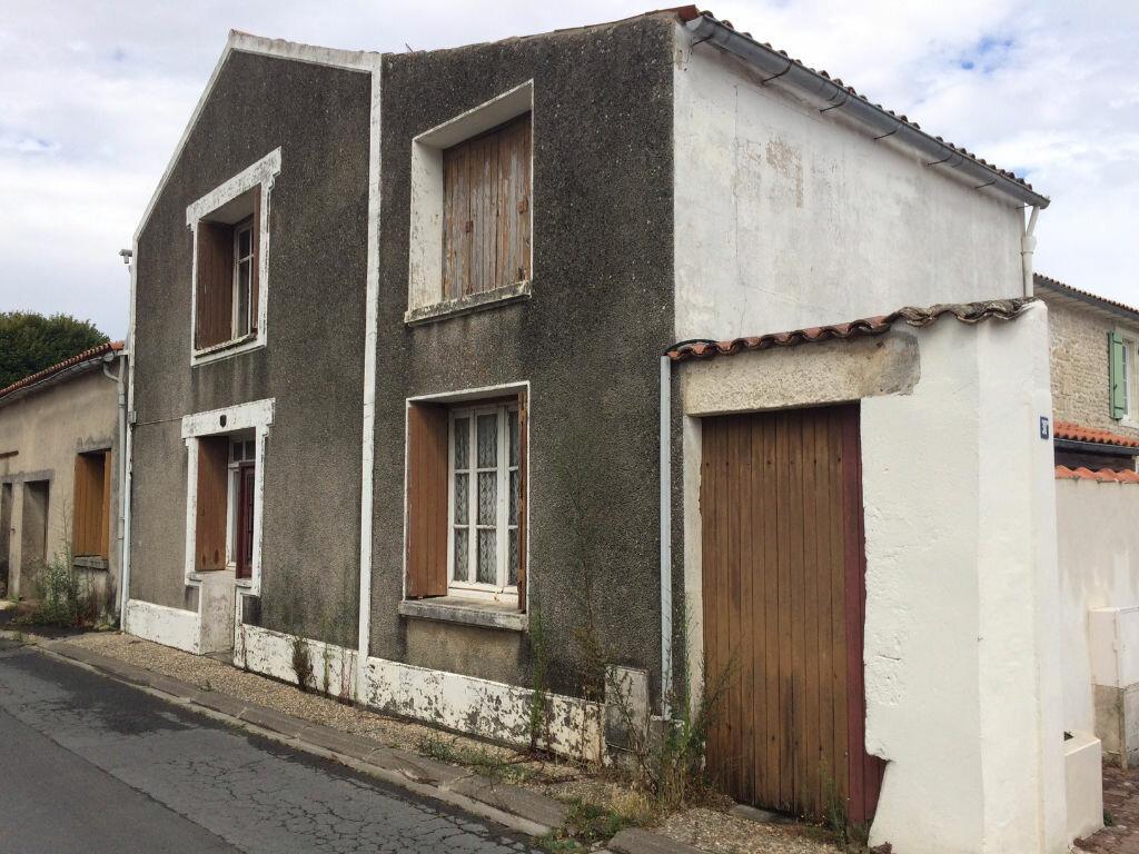 Achat Maison 4 pièces à Angoulins - vignette-1