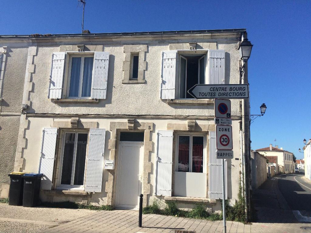 Achat Maison 6 pièces à Angoulins - vignette-1