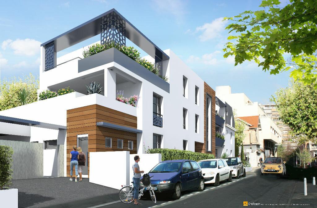 Appartement la rochelle m t 4 vendre 540 000 for Agence immobiliere la rochelle