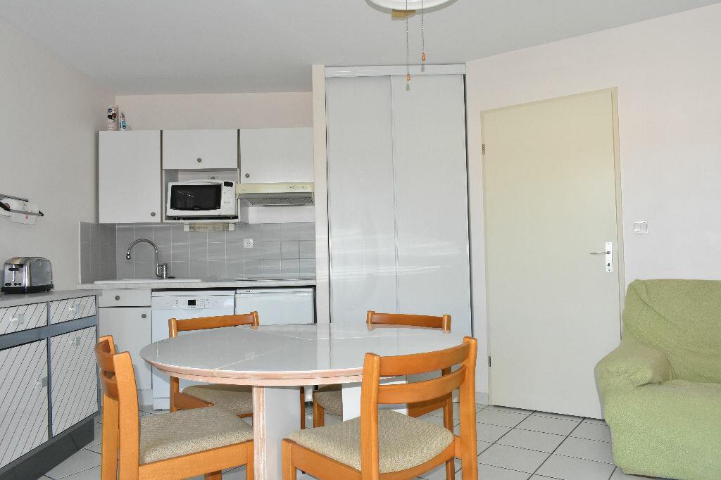 Achat Appartement 3 pièces à Châtelaillon-Plage - vignette-2