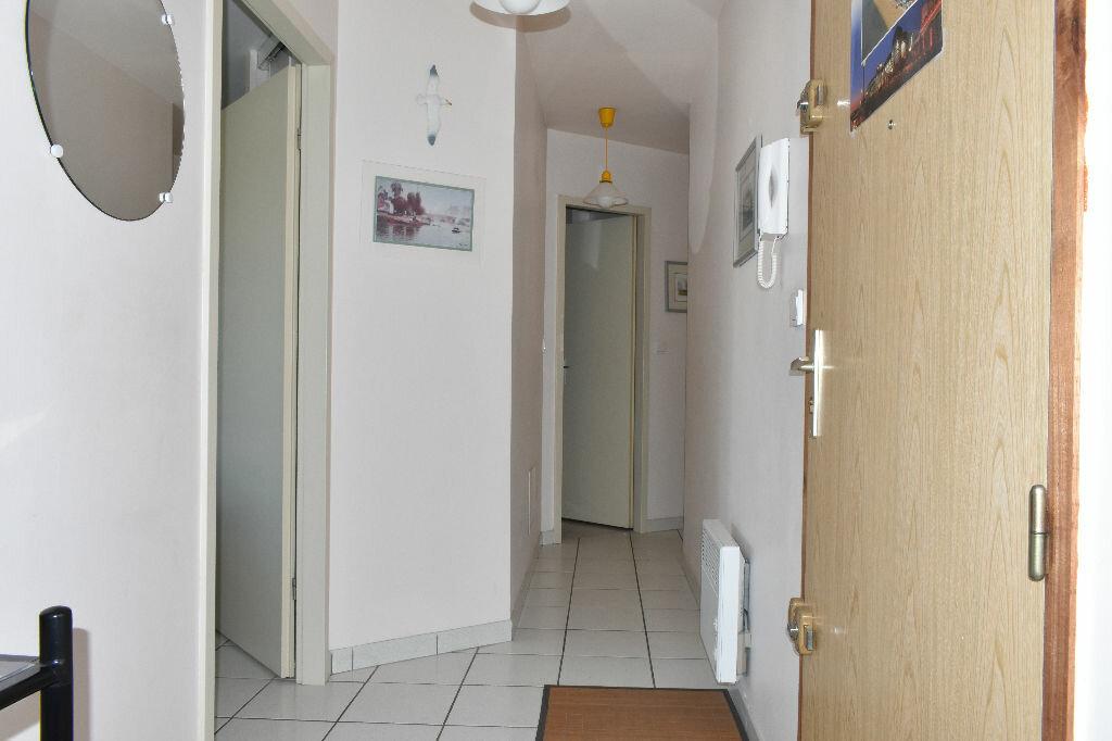 Achat Appartement 3 pièces à Châtelaillon-Plage - vignette-7