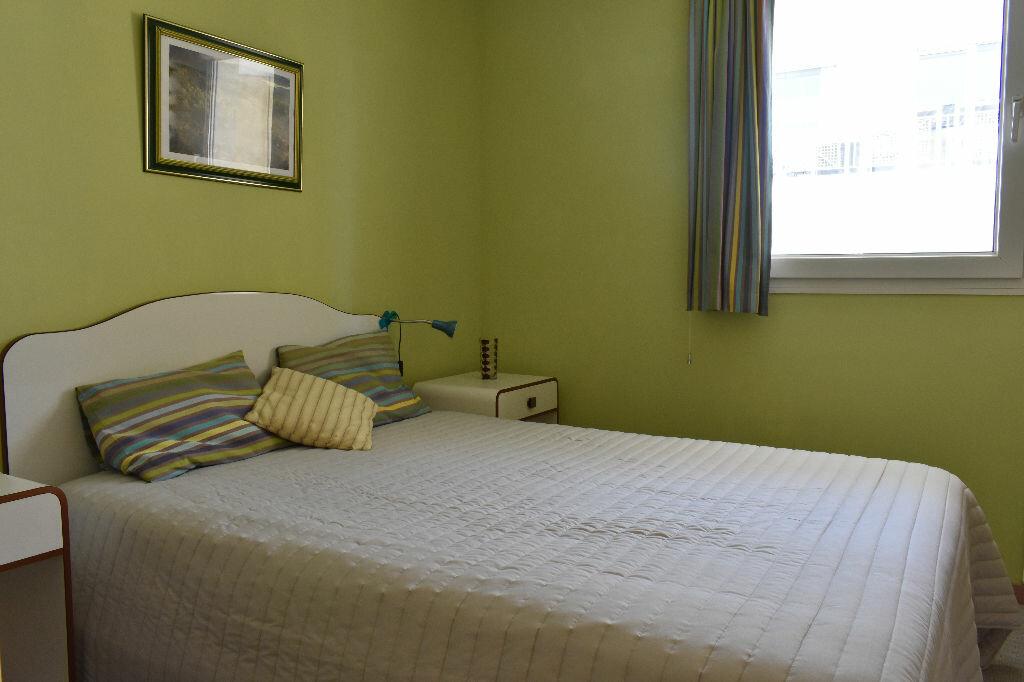 Achat Appartement 3 pièces à Châtelaillon-Plage - vignette-8