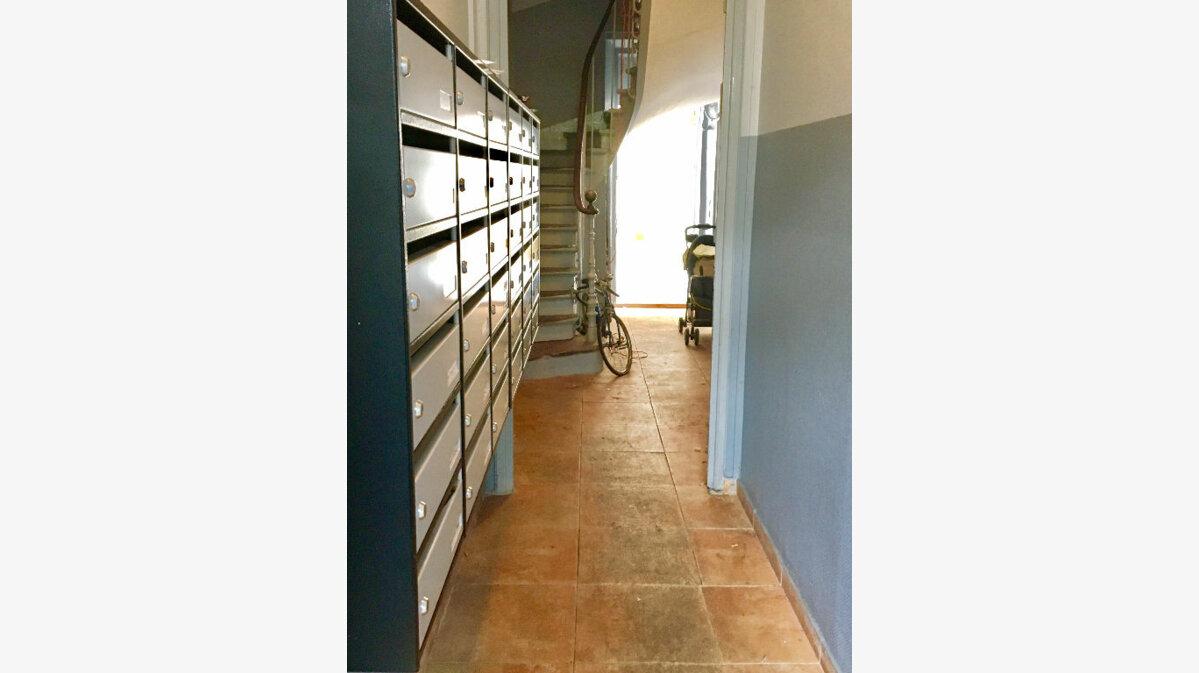 Achat Appartement 2 pièces à Saint-Denis - vignette-2