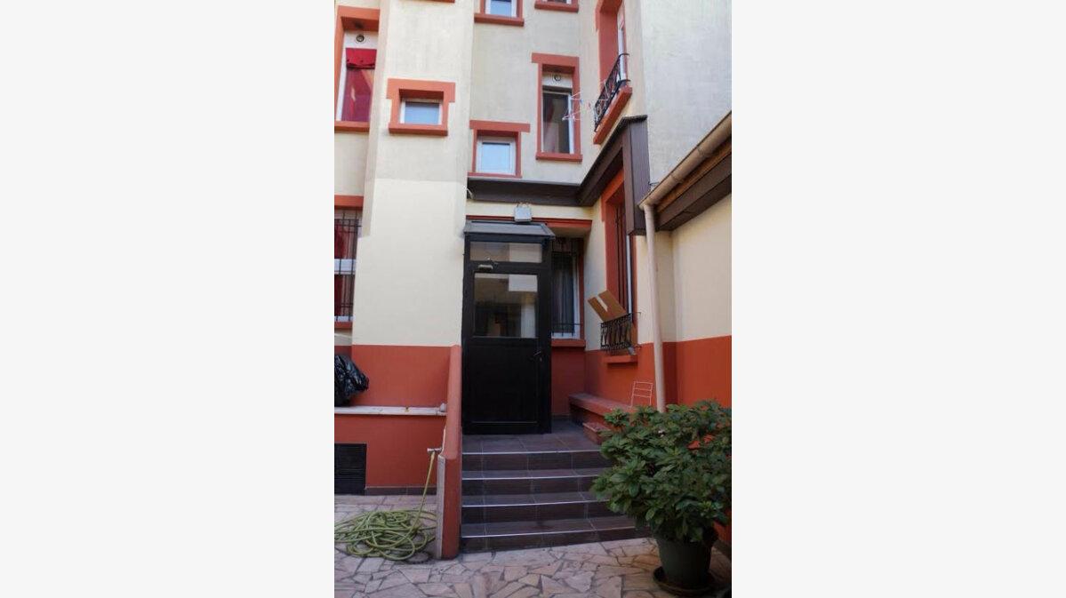 Location Appartement 1 pièce à Aubervilliers - vignette-1